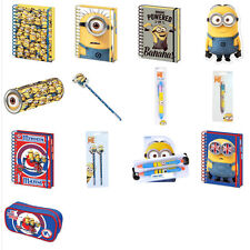 Minions Stationary (Assorted)