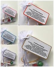 A Little Bag Of Happiness - A Fun Novelty Gift Bag, That Will Bring A Smile..