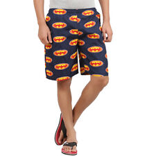 Mens  BATMAN Shorts , Bermudas Casual Daily wear ,Sleepwear