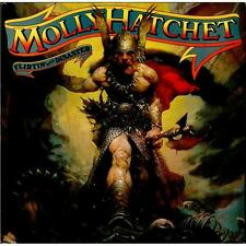 Molly Hatchet Flirtin' With Disaster vinyl LP album record UK EPC83791 EPIC