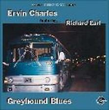 Erving Feat. Earl - Greyhound Blues