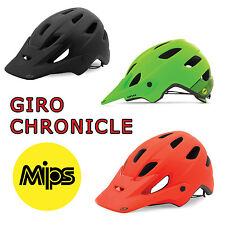 GIRO CHRONICLE MIPS MTB CASCO ENDURO 2017 - TODAS GRANDE COLORES