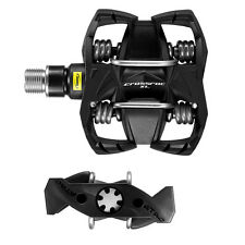 MAVIC CROSSROC XL MOUNTAINBIKE PEDALI-CLICK incl. TACCHETTI OFFERTA TOP