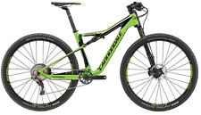 Cannondale Scalpel-Si Carbon 3 Mountainbike Full Suspension Herren Modell 2017