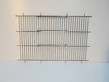 "Budgie Cage Fronts 12"" x 18"" In Quantities Of 1, 6 Or 12 Free Postage!"