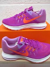 Nike Womens Zoom Winflo 2 Running Trainers 807279 501 Sneakers Shoes