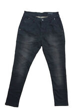 Men's Branded Narrow Fit Jeans