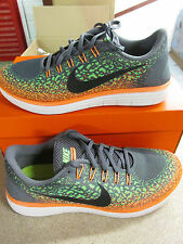 Nike Free RN Distance Mens Running Trainers 827115 003 Sneakers Shoes