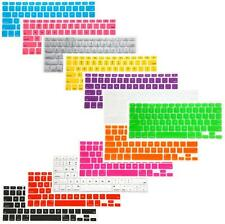 """Silicone Keyboard Protector Guard For MacBook Air 11"""" (11.6 inch)"""