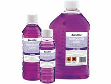 Bartoline Methylated Spirit Fuel Alcohol Burners Camping Stoves Stain Cleaning