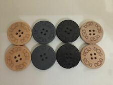 UGG buttons Replacement Crafting Bailey Cardy Boots Spare Buttons