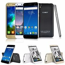 """3GB 16GB 5.0"""" CUBOT Manito Android 6.0 4G LTE Smartphone 13MP Handy Dual SIM GPS"""
