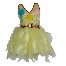 Greentree Designer Fancy Baby Frock for Kids Girls Party Wear Dress KASR14