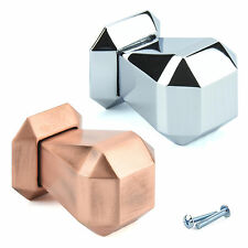 Kitchen Cabinet Door Knobs Cupboard Drawer Bedroom Furniture Handles Pull H8