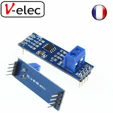 1011# MAX485 Module RS-485 TTL to RS485 MAX485CSA Converter Module For arduino