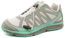 Salomon Kalalau Grey Womens Trail Running / Hiking Shoes ALL SIZES