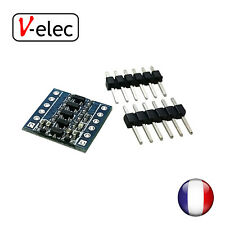 1022# 4 channel IIC I2C Logic Level Converter Bi-Directional Module 5V to 3.3V