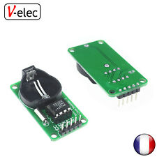 1046# DS1302 Real Time Clock Module for arduino ds-1302