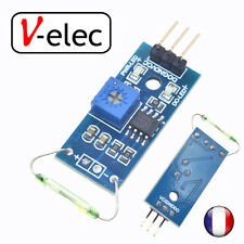 1053# Reed sensor module magnetron module reed switch MagSwitch For Arduino