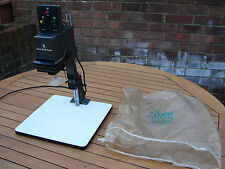 Durst M302 Enlarger For 35mm Colour Head Photographic Global Shipping