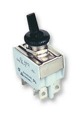 10A TOGGLE (PLASTIC) SPDT ON-OFF-ON Switches Toggle - JD86477