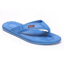 Unistar Blue Coloured Slippers(LB-03_Blu)