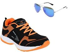 ABZ COMBO OF RUNNING SHOES+BRANDED SUNGLASSES-22