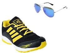 ABZ COMBO OF RUNNING SHOES+BRANDED SUNGLASSES-31
