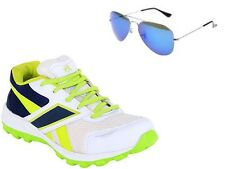 ABZ COMBO OF RUNNING SHOES+BRANDED SUNGLASSES-20