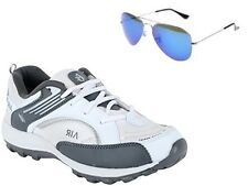 ABZ COMBO OF RUNNING SHOES+BRANDED SUNGLASSES-33