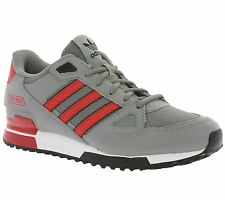 NEW adidas Originals ZX 750 Shoes Men's Sneakers Trainers Grey Men's trainers