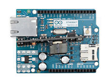 Arduino ETHERNET shield 2 WITH PoE (A000025)