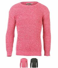 OCCASIONE Lee Cooper Cooper Chunky Knit Jumper Bambina 61915791