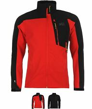 OFFERTA Millet Protezione Soft Shell Uomo Giacca Red