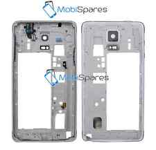 Middle Housing Bezel Frame For Samsung Galaxy Note 4 N910G N910V