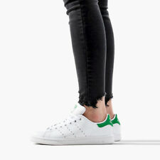 SCARPE DONNA/BAMBINO SNEAKERS ADIDAS STAN SMITH J [M20605]