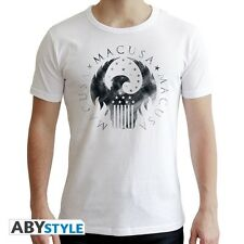 FANTASTIC BEASTS MACUSA  camiseta t-shirt new fit  officially licensed