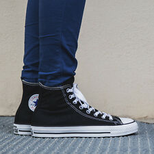 SCARPE DONNA SNEAKERS CONVERSE ALL STAR HI CHUCK TAYLOR [M9160]