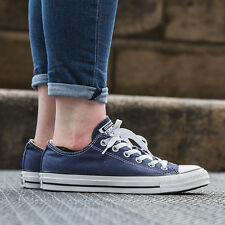 SCARPE DONNA UNISEX SNEAKERS CONVERSE ALL STAR CHUCK TAYLOR [M9697]
