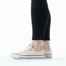 SCARPE DONNA SNEAKERS CONVERSE ALL STAR CHUCK TAYLOR [M9165]