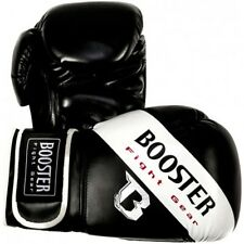 Booster Boxhandschuhe, BT-Sparring, weiß, Boxing Gloves, MMA Muay Thai Kickboxen