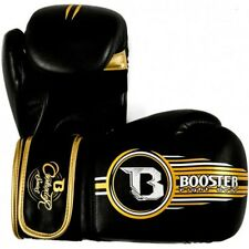 Booster Boxhandschuhe, Contender, gold, Boxing Gloves, MMA, Muay Thai, Kickboxen