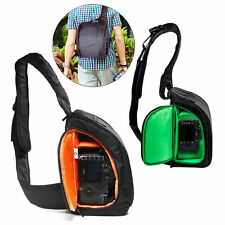 Waterproof Photograpy Camera Shoulder Bag Backpack For DSLR SLR Canon Nikon Sony