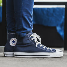 SCARPE DONNA SNEAKERS CONVERSE ALL STAR HI CHUCK TAYLOR [M9622]