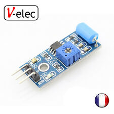 1054# Normally Closed Type Vibration Sensor Module for arduino sw420 sw-420