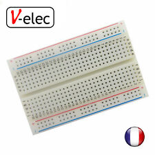 1074# Breadboard 400 Point Tie-points 85 x 55 x 8.5mm for ATMEGA PIC Arduino UNO