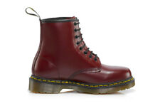 SCARPE DONNA SNEAKERS DR. MARTENS [1460 CHERRY RED]