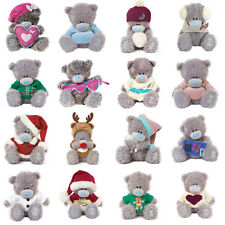 Medium Christmas Me to You Bears (Assorted)