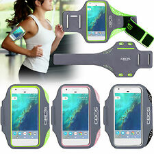 Armband Gym Running Jogging Sports Case Cover AB14 Spice Mi-502 Smartflo Pace2