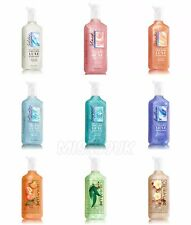Bath & Body Works Deep Cleansing Hand Soap NEW  SCENTS